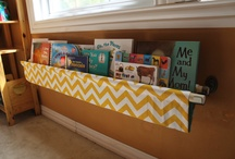 Other ideas for Carson's room / by Amy Webster