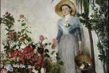 arte e giardini