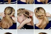 Haj&frizura