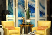 Interiors and decor / who inspires me , what is the image ...