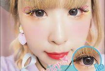 I.Fairy Cream Puff Series
