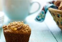 Muffins / by allison lander
