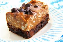 Favorite Treat Recipes i've made... / by Sabrina Meichtry