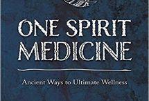 medicine spirit