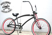 Sick Bikes