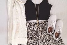 Teenage Fashion
