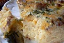 Food - Casseroles / by nicole
