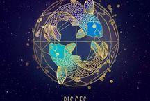horoscope art