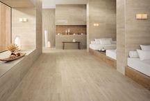 sauna und IR Badezimmer