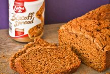 Biscoff Obsession / by Betsy | JavaCupcake