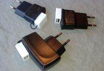 Trasformare vecchi caricabatteria in Usb charger