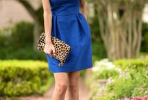 What to wear? (Stitch Fix) / What I love to wear (and styles I wish I wore more!) / by Erin Rainville Nanzer