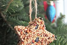 Animal Treats & Crafts / Holiday & Year 'Round Crafts & Treats For Our Critters.