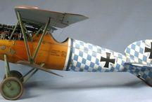 Aviones Clasicos