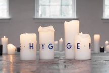 hygge / How to hygge 2017
