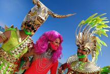 Sitges Events / Sitges is known for its Carnival, Pride Parade, Bears Week, Film Festival and Jazz Festival.