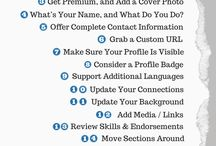 LinkedIn / by Buffalo State CDC