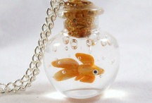 faux fish tanks