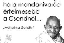 bölcsességek