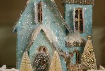 Christmas :) / by Mel Padilla