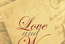Romance / Books of romance