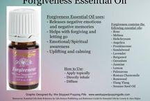 Young Living Forgiveness Essential Oils