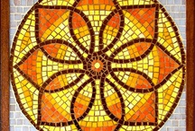 Mandala Mosaic