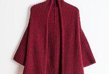 Knitting/Crochet / by Namita Karir