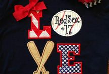 Baseball Sister/brother / by Robert-Jessica Page