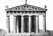 Αρχαία Αρχιτεκτονική