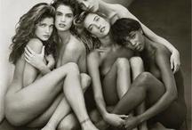 Super Models Era