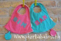 Ajándékötletek iker babáknak