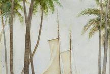 Statki i tropiki