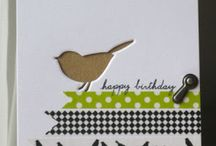 Papierkram Geburtstag & Jubiläum