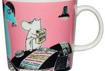 Moomin's favorites / Our favorite Moomin-picks <3