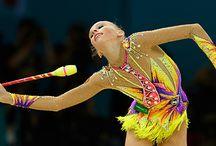 Ginnastica Ritmica  / La passione eterna per un sport che non puoi dimenticare !!!