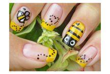 nail i love...