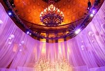 Real Weddings {Gotham Hall} / Gorgeous weddings at Gotham Hall in NYC planned by Engaging Affairs--www.engagingaffairs.com