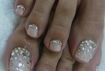 feed nails