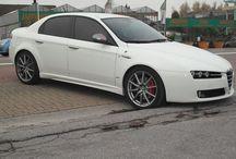 Alfa159&Brera