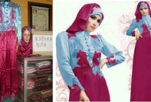 RAFAMA SHOPPA / Baju Muslim | Hijab | 0296-361188 | 08157627495 | BB 29330ec9 | WA 08813281445