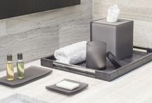 Mix & Match with room360 / Hospitality Bath / Room Accessories