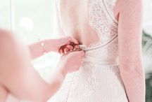 Wedding Style-Gowns / Gorgeous bridal gowns