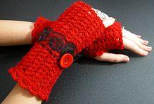 HADASSA shop -mittens