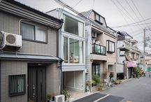 Kakko House / Japanese architect Yoshihiro Yamamoto