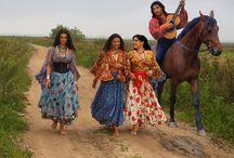 Romani Gyspy