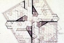 Arquitectura / Cosillas interesantes que encuentro de esta apasionante profesion