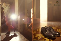 Our Work   Shaping Brands / Campaigns for shoe brands: production, management, creative direction, styling and post-production.