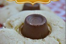 Mmmmm I love cookies / Cookie recipes