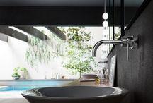 0. Kranen / Kranen zijn de meest gebruikte elementen in de badkamer.